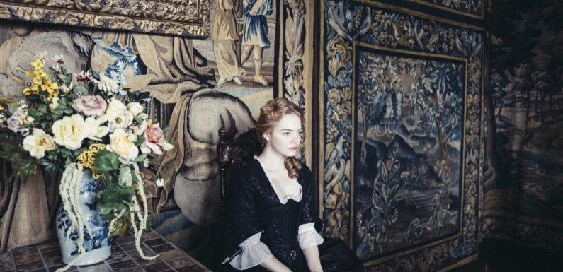 'The Favourite' Review: Yorgos Lanthimos' Royal Drama Is His Crowning Achievement — Venice