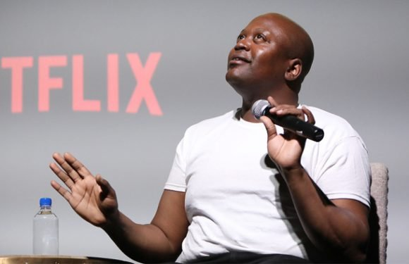 5 Things We Learned About Tituss Burgess From His Q&A With Tina Fey