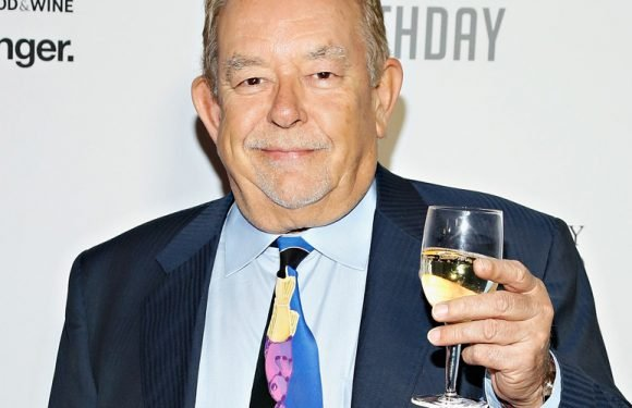 Robin Leach Dead – 'Lifestyles of the Rich and Famous' Host & Columinst Dies at 76