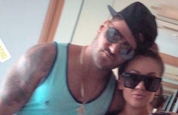 Ronnie Ortiz-Magro and Ex Jen Harley Vacation in Puerto Rico After Physical Altercation
