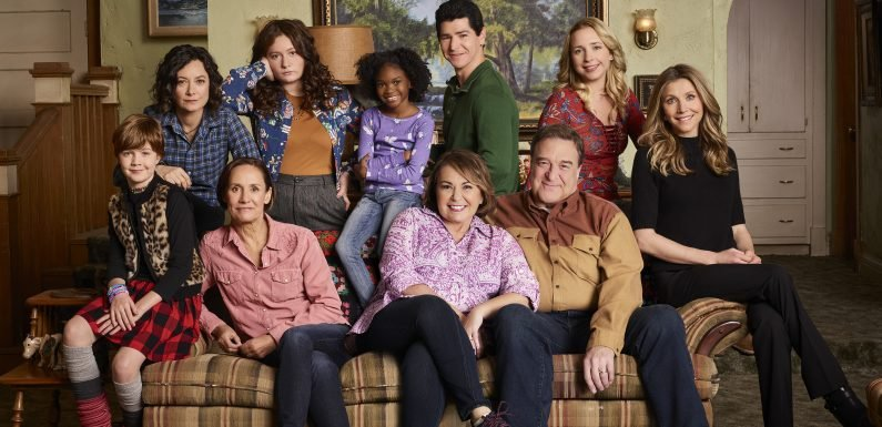 Roseanne's Child Stars Confirmed as Series Regulars for Conners Spin-Off