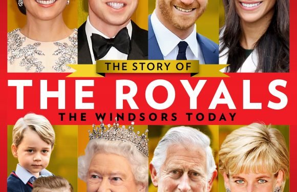 The Windsors Today: People Celebrates the Royal Family in New Special Edition