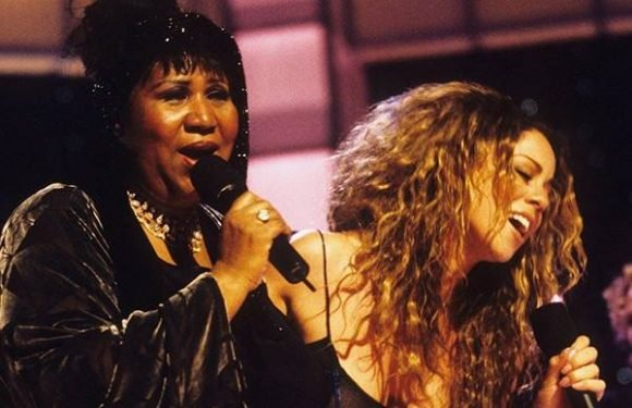 Inside the VH1 Divas Live Moment That Almost Never Happened