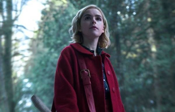 Get a Truly Chilling First Look at Netflix's Sabrina