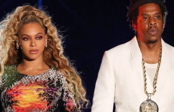 Man Rushes Stage at Beyoncé and Jay-Z's Concert