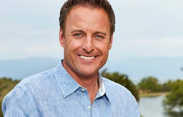 Chris Harrison Says Love Will Be Found in Paradise