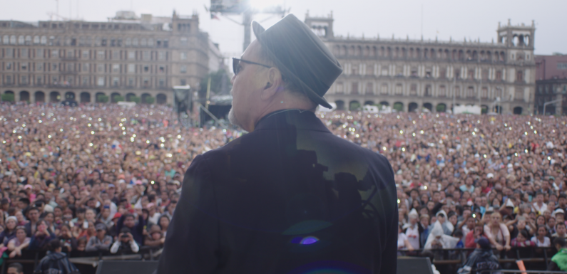 'Ruben Blades Is Not My Name' Unspools Across Latin America