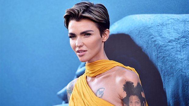 Ruby Rose Quits Twitter After Cruel 'Batwoman' Backlash — Read Her Final Message