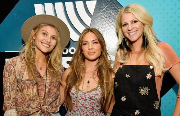 Runaway June Hopes to Babysit for Carrie Underwood on the Cry Pretty Tour