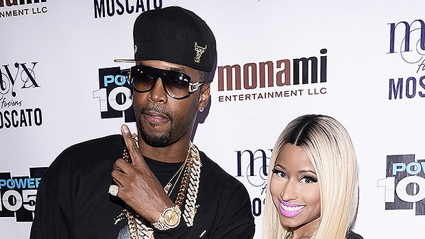 Safaree Samuels Reveals He Still 'Loves' Nicki Minaj As Fans Think 'Come See About Me' Is About Him