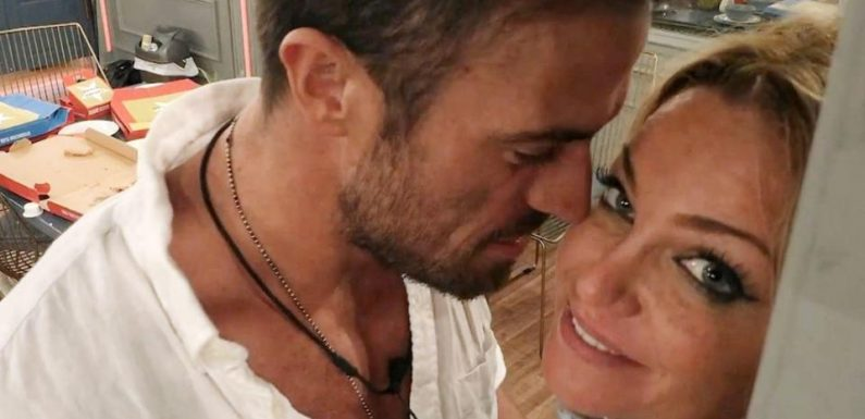 CBB contestants have THREE hidden loos where they're safe from cameras – and can have secret sex like Sarah Harding last year