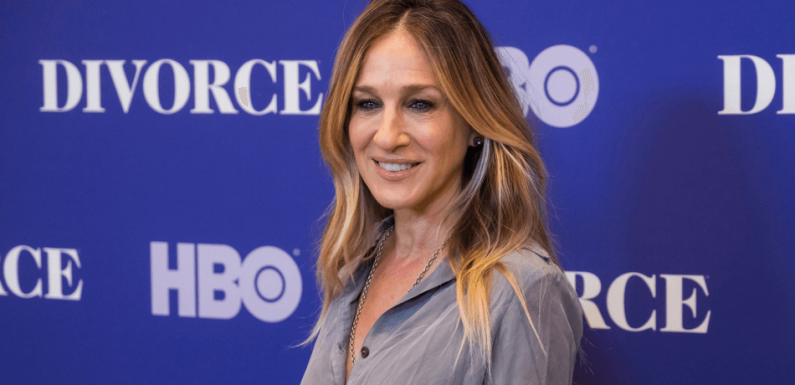 Sarah Jessica Parker Tells 14-Year-Old To Stop Filming Her At Promotional Event In Vegas