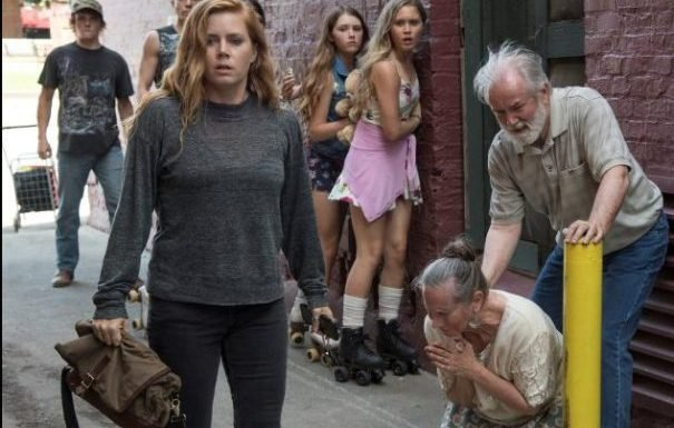 'Sharp Objects' Finale Draws Series High With 2.6 Million Viewers