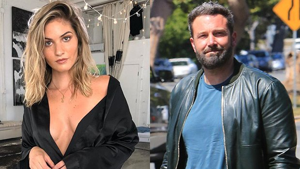 Shauna Sexton: 5 Things To Know About Playboy Model, 22, Who's Been Spending Time With Ben Affleck