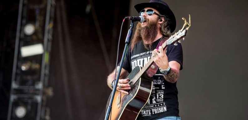 Review: Cody Jinks' Loud and Heavy Fest Is Outlaw Alternative to Status Quo
