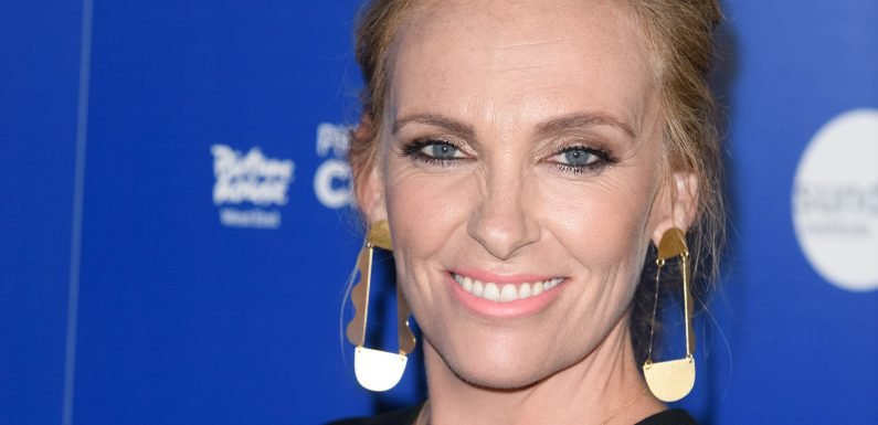 Toni Collette Is 'Happy to Take the Accolade' of Performing the BBC's First Female Orgasm Onscreen