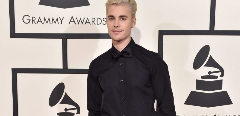 Justin Bieber Has a New Baby Sister and Her Name Is Really Something