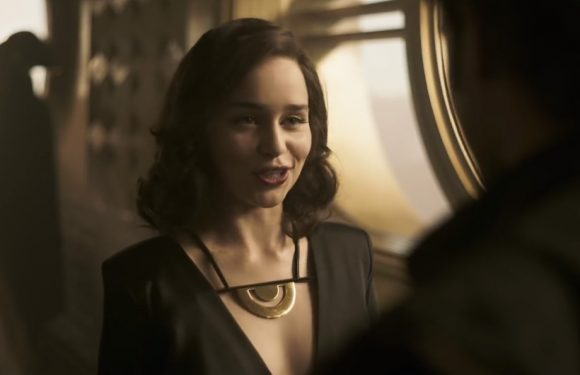 Qi'ra is a 'Star Wars' Character Who Demands Future Adventures