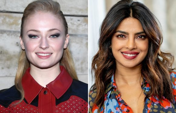 Sophie Turner Gushes About 'Future Sister-in-Law' Priyanka Chopra: 'Beautiful, Inside and Out'