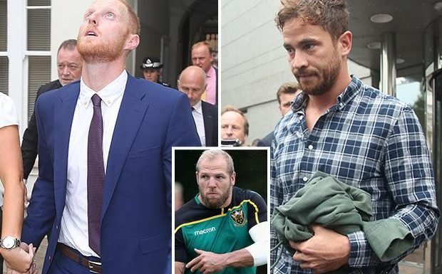 Ben Stokes, Danny Cipriani and other sports stars face unfair trial by social media, says England ace James Haskell