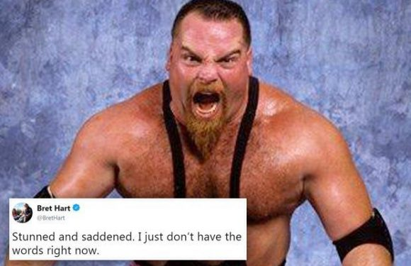 Jim 'The Anvil' Neidhart dead aged 63 as WWE universe mourns passing of Hart Foundation legend