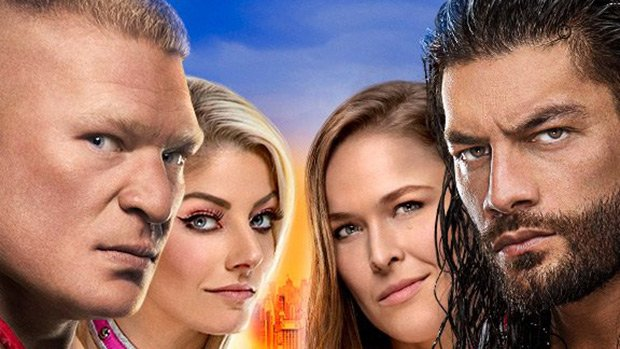 WWE SummerSlam: How To Watch The Biggest Party Of Summer, Full Card & More Info