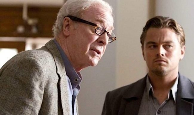 Michael Caine Sets The Record Straight On The Ambiguous Ending Of 'Inception'