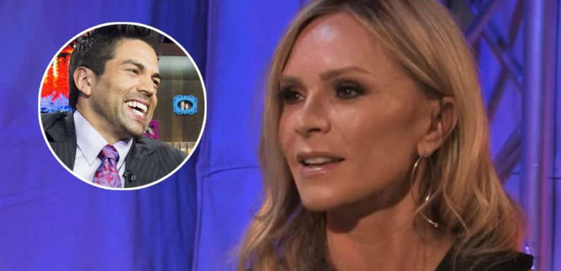 Why Tamra Judge Didn't Tell Husband About Naked 'RHOC' Debauchery In Mexico and How He Found Out