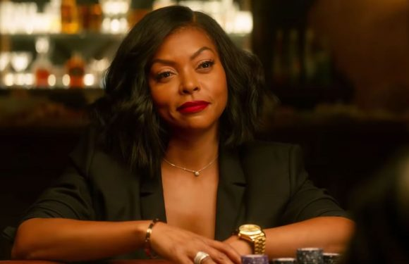 Taraji P. Henson Can Read Men's Minds in Her New Movie and the Trailer Is Hilarious