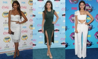 Teen Choice Awards Best Fashion, Memorable TCAs Red Carpet Looks