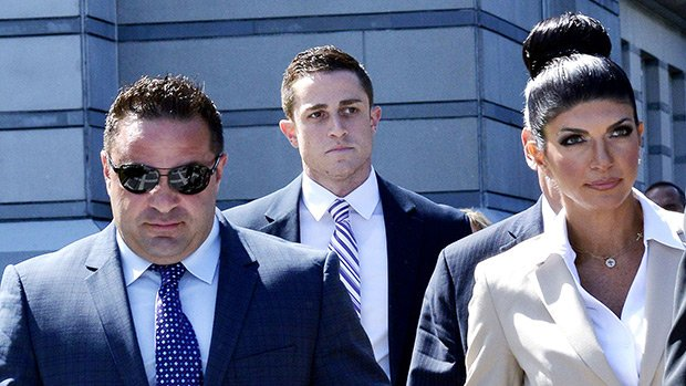 Teresa Giudice's In-Laws 'Angry' She's Skipping Joe's Deportation Hearing: Do They Fear A Divorce?