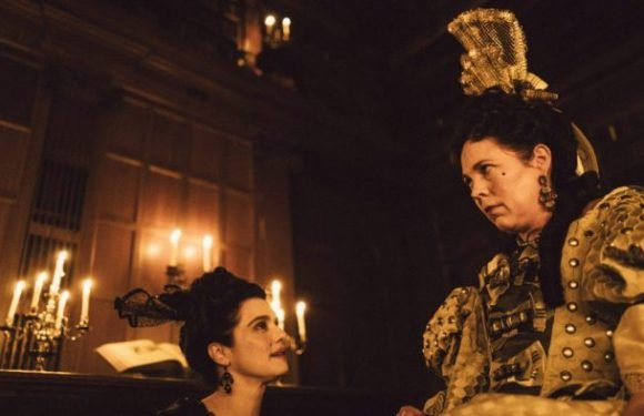 Venice Film Review: 'The Favourite'