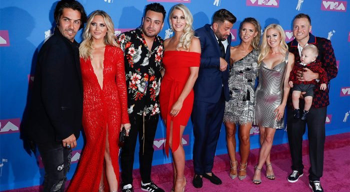 MTV Reboots 'The Hills' With Original Cast Members