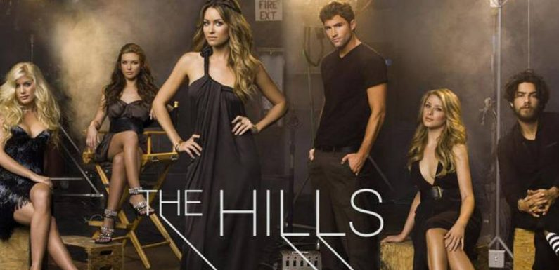 'The Hills' Is Getting a 'New Beginnings' Reboot on MTV