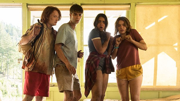 'The Package': 5 Key Questions With Stars Of Netflix's Comedy About Teens Saving Their BFF's D*ck