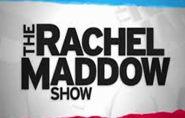 'Rachel Maddow Show' Tops Cable For Fourth Consecutive Night, Even With Guest Host