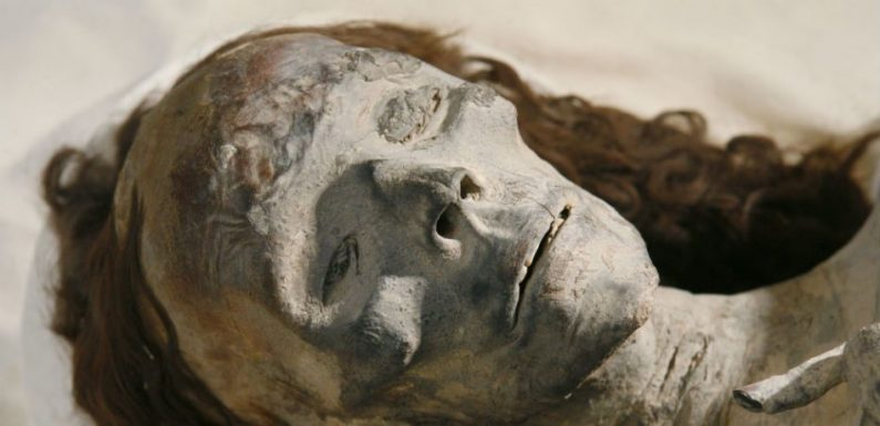 The Secret Embalming Recipe For Ancient Egyptian Mummies Has Just Been Revealed