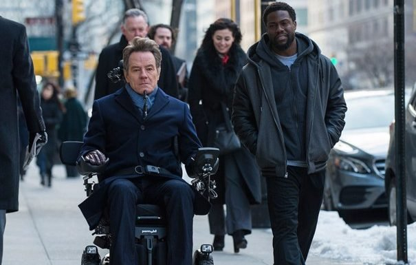 STX Partners With Lantern For Global Distribution Of Weinstein Co.'s Kevin Hart-Bryan Cranston Pic 'The Upside'