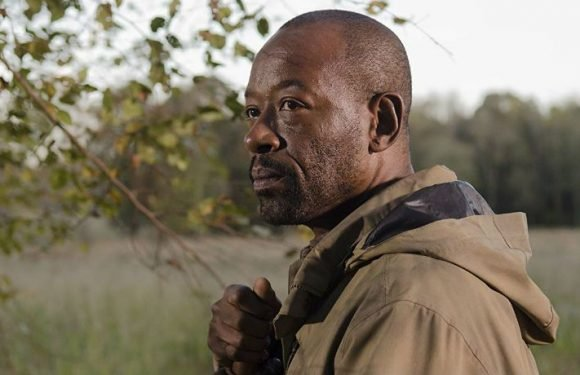 'Walking Dead's' Lennie James Consulted With Andrew Lincoln On Exiting The Show For 'Fear The Walking Dead'