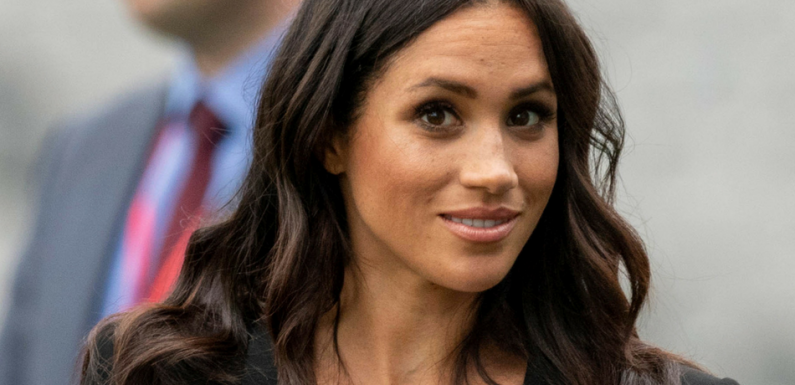 Duchess Meghan's Dad Is Not Starting A Clothing Line, As Samantha Lied About It To Make A Point