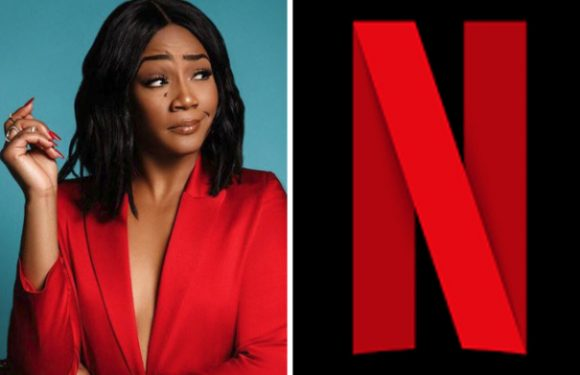 Tiffany Haddish Sets Netflix Stand-Up Special