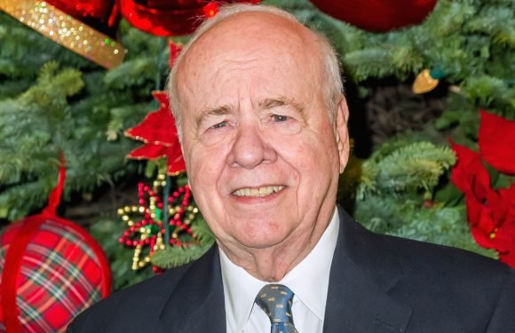 Tim Conway has lost the ability to speak after dementia diagnosis