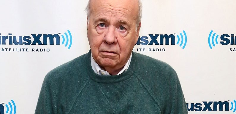 Tim Conway 'Unable to Communicate' and 'Suffering from Fluid on the Brain,' Says His Lawyer