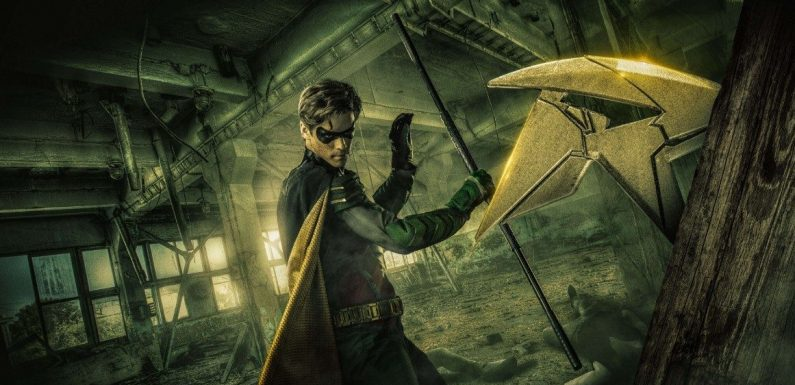 DC Universe Streaming Service Will Launch in September, 'Titans' to Premiere at New York Comic-Con