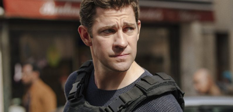 Jack Ryan Review: Amazon's Thriller Is Action-Packed, But the Drama Misfires