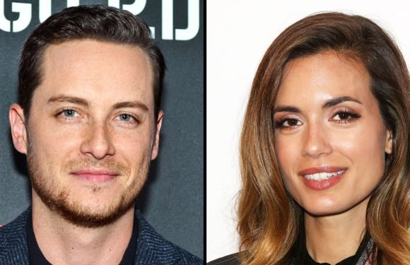 Jesse Lee Soffer Is Dating Torrey DeVitto: They 'Complement Each Other Beautifully'