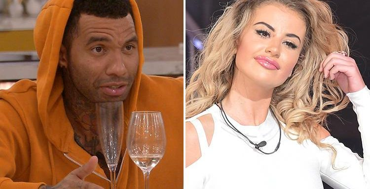 Celebrity Big Brother's Jermaine Pennant slams 'kiss-and-tell gold diggers' despite begging Chloe Ayling to lie about their flirting