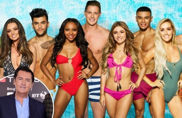 Top Love Island boss speaks out against fakery claims – but admits producers DO get involved in the show
