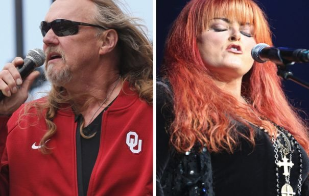 Trace Adkins, Wynonna Judd, Big & Rich Join USA's 'Real Country'