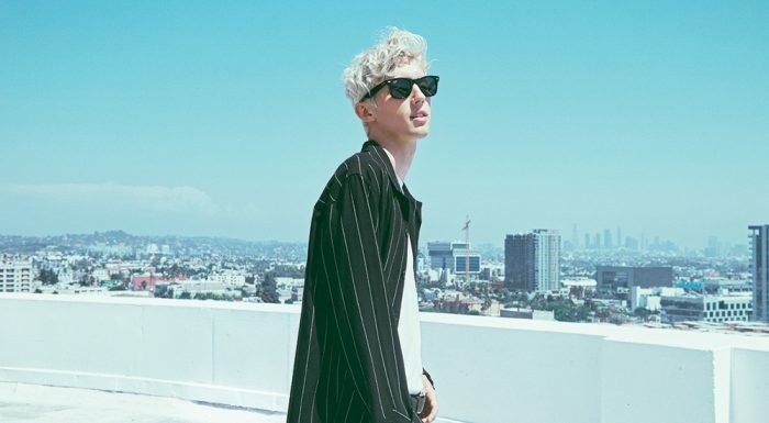 Troye Sivan on His New Album and Struggling With Internalized Homophobia